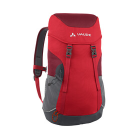 VAUDE Puck 14 Backpack Children red